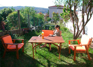 Albergue Meiga Backpackers